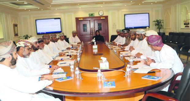 اجتماع فريق خبراء اتفاقية الأمم المتحدة لمكافحة الفساد
