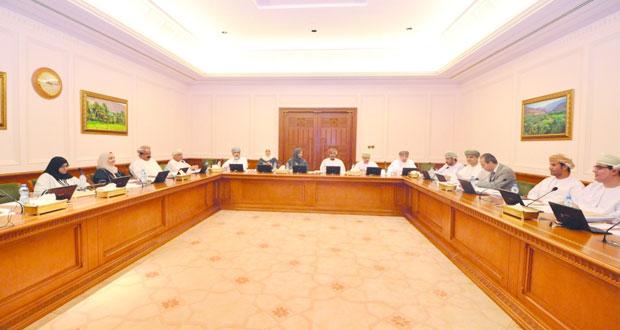 «اجتماعية الدولة » تناقش قانون «المستحضرات البيطرية الخليجي »