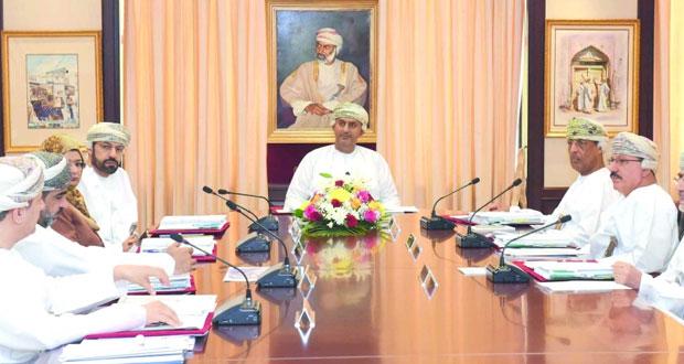(الأعلى للتخطيط) يعتزم البدء بإعداد البرنامج الوطني لتعزيز التنويع الاقتصادي
