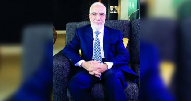 عمر عبد الكافي : يجب أن ننقي الفكر الإسلامي من أن يحزب تحت عناوين ضيقة