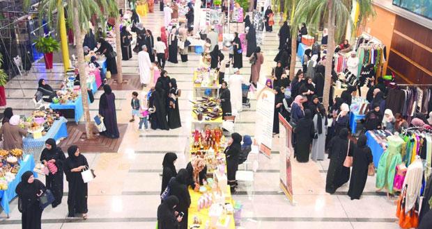 بنك مسقط ينظم مجموعة من الفعاليات والأنشطة لتعزيز التواصل مع المجتمع