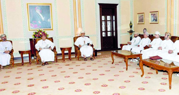"""الاجتماع المشترك بين مجلس الوزراء ومكتب """"الشورى"""" يستعرض عددا من المواضيع المتعلقة بالمجالات الاجتماعية والاقتصادية"""