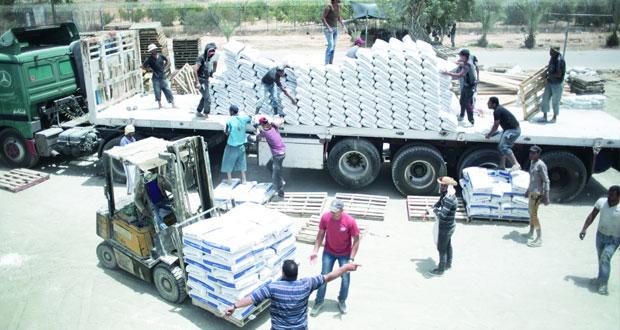 «رمضـان» يـأتي وقطـاع غـزة يعيش أسوأ أوضاعه الاقتصادية