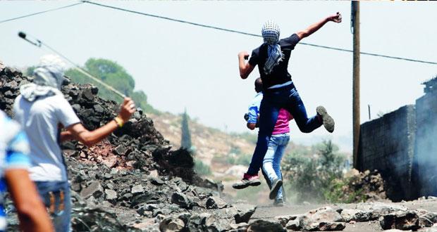 قوات الاحتلال تضيق الخناق على الضفة وتشن حملة اعتقالات واسعة
