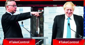 بريطانيا: الاستطلاعات تتحدث على أن الأغلبية مع (الخروج من الأوروبي)
