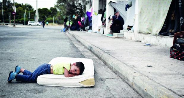الأمم المتحدة تطالب أوروبا بمزيد من التضامن لحل أزمة اللاجئين