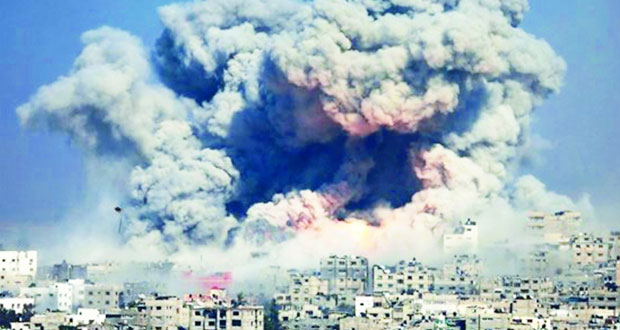 قوات الاحتلال تشن حملة دهم واعتقالات فى الضفة والقدس المحتلتين
