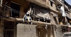الجيش السوري يدخل حدود الرقة ويحبط هجوما بريف حماة .. قصف إرهابي متواصل على أحياء حلب