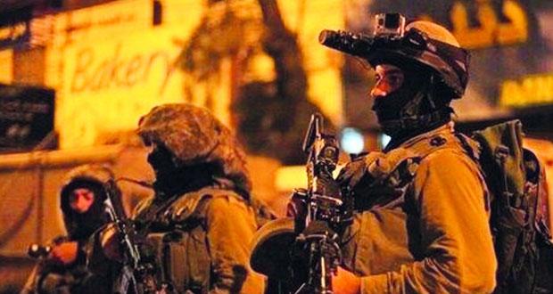 «منظمة التحرير»: تهجير 100 ألف فلسطيني من القدس تطهير عرقي