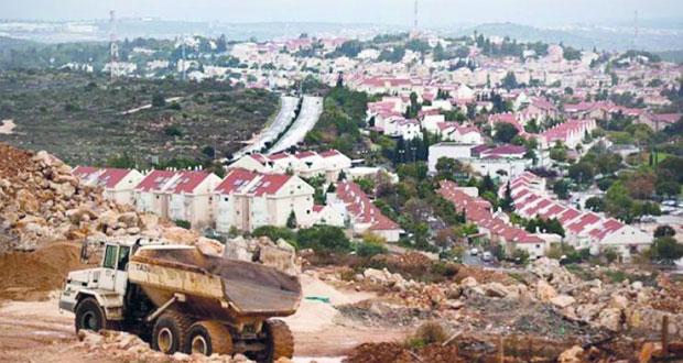 تسمين الاستيطان.. أداة الاحتلال لتهويد القدس بالكامل