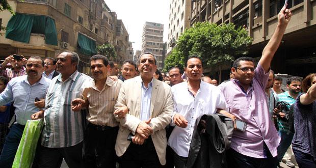 مصر: مقتل 11 مسلحا والسيسي يؤكد أن الإرهاب فـي سيناء محصور بمنطقة محدودة