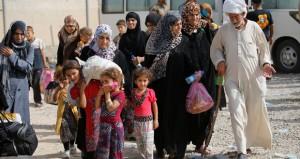 القوات العراقية تحرر«الصقلاوية» وإجلاء مئات العائلات من الفلوجة