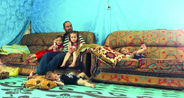 دمشق تجدد مطالبتها مجلس الأمن بمساءلة الدول الداعمة للإرهاب