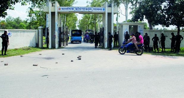بنجلاديش تعتقل 37 متطرفا