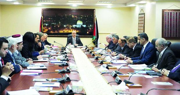 الحكومة الفلسطينية: حكومة الاحتلال تنحاز للتطرف والعقوبات الجماعية