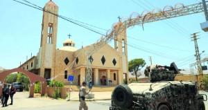 لبنان: استنفار أمني فـي القاع والجيش يوقف 103 سوريين فـي عمليات دهم