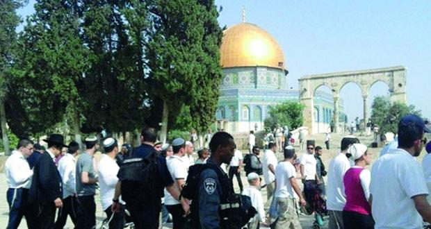 الاحتلال يشن حملة اعتقالات واسعة فى الضفة والقدس المحتلتين