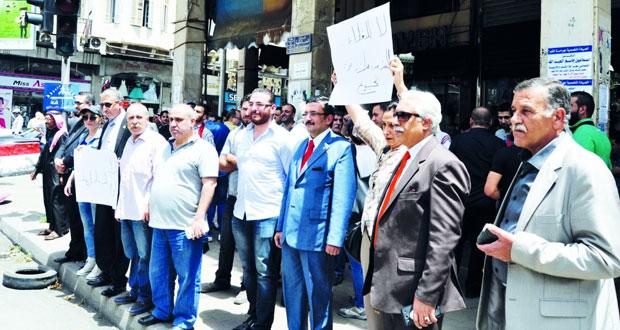 سوريا: موسكو وواشنطن تزيدان تنسيقهما لتجنب الحوادث العسكرية