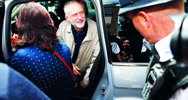 بريطانيا: عدد الموقعين على عريضة إعادة الاستفتاء يرتفع إلى 1ر3 مليون