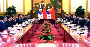كوريا الجنوبية تعزز التنسيق مع الصين بشأن (نووي) بيونج يانج
