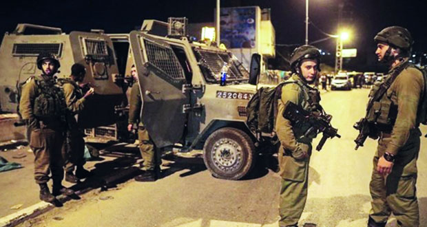 دراسة فلسطينية: الاحتلال أعاد اعتقال نصف الأسرى المحررين في الضفة والقدس