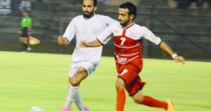 القادسية والعربي لزق يخطفان أولى بطاقات التأهل في مسابقة شجع فريقك بالمضيبي
