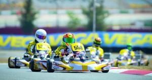 فريق عمان للكارتينج يخوض السباق النهائي ببطولة الاتحاد الدولي .. اليوم