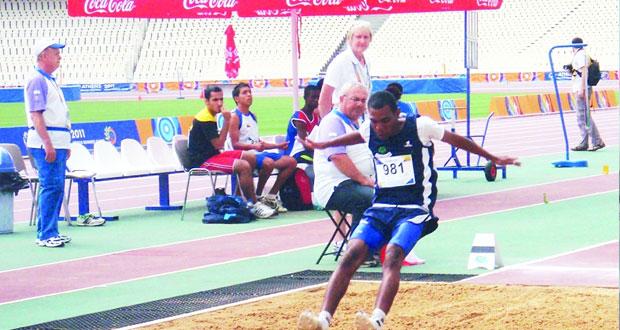 عودة الأولمبياد الخاص العماني لرزنامة المشاركات الخارجية