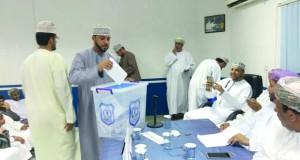 الجمعية العمومية لنادي النصر تختار الإدارة الجديدة