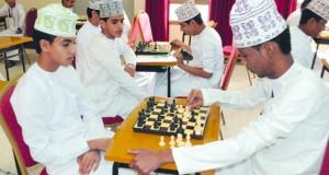 نادي الرستاق يكمل استعداده لانطلاق فعاليات برنامج شبابي