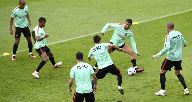في كأس اوروبا: البرتغال ورونالدو يستهلان مشوار الفرصة الاخيرة