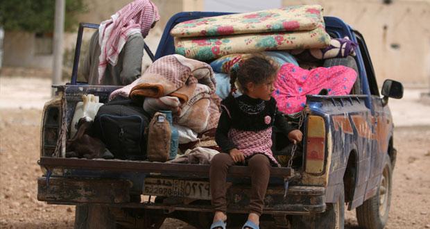 دمشق تدين وجود قوات فرنسية وألمانية في أراضيها