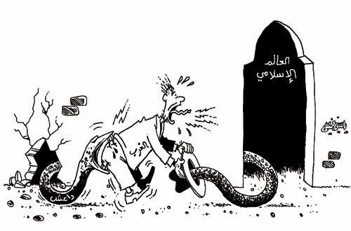العالم الإسلامي