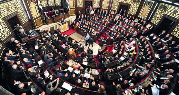 الرئيس السوري يتعهد بتحرير كل شبر .. ولا خيار سوى الانتصار على الإرهاب