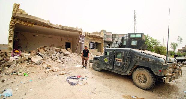 بعد الفلوجة .. العراق يفتح جبهة جديدة على طريق الموصل