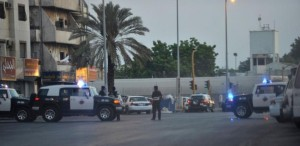 """السعودية: هجمات انتحارية قرب """"الحرم النبوي"""" وأخرى في القطيف وجدة"""
