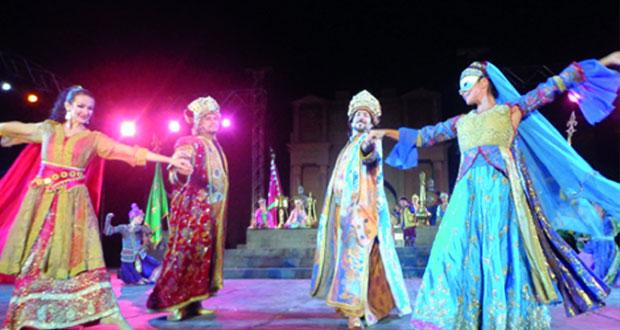لبنان يتهيأ لإقامة 8 مهرجانات ثقافية في بعلبك