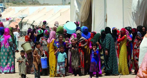 العراق : مقتل عشرات الإرهابيين في عمليات للقوات