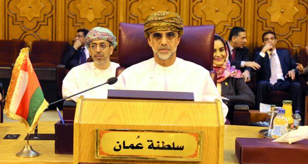 بمشاركة السلطنة .. جامعة الدول العربية تنظم اجتماعا تشاوريا لبحث تحضيرات قمة (نواكشوط)