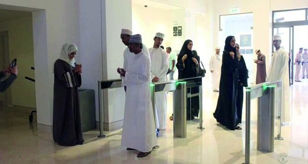 المتحف الوطني يبدأ في استقبال عموم الزوار حتى 30 سبتمبر المقبل