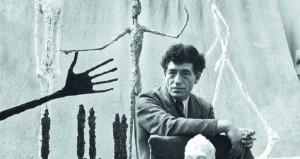 أعمال جياكومتي الفنية فـى قلب خلاف قانوني بين فرنسا وسويسرا