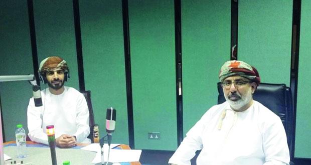 """البرنامج الإذاعي """"من التاريخ العماني"""" يناقش موانئ عمان القديمة"""