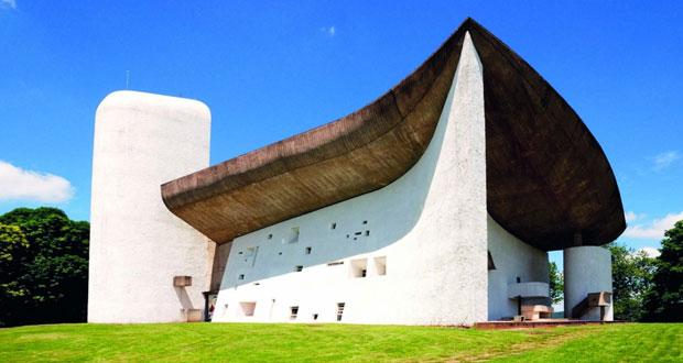 """تسجيل أعمال """"لكوربيزيى"""" في قائمة التراث العالمي لليونسكو"""
