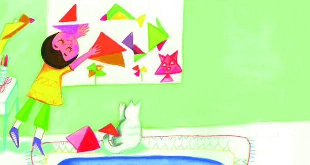 وفاء الشامسية تفوز بالمركز الأول في مسابقة سلسلة الكتب الثقافية للأطفال لمكتب التربية العربي