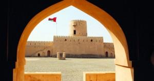 حصن رأس الحد.. إرث تاريخي وثراء إنساني تعكسه الحضارة العمانية في معالمها
