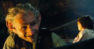 ستيفن سبيلبرج: إخراج «ذا بيج فريندلي جاينت» كان تحديا شاقا