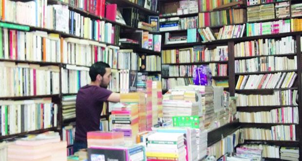 أقدم محلّ للكتب القديمة في الجزائر يُصارع من أجل البقاء