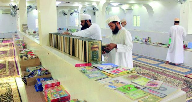 افتتاح معرض للكتب المستعملة بنيابة سناو