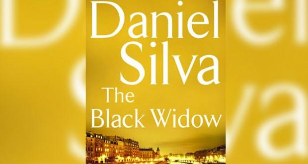 رواية الأرملة السوداء للكاتب دنيال سيلفيا تتصدر قائمة الروايات الأكثر مبيعا هذا الأسبوع