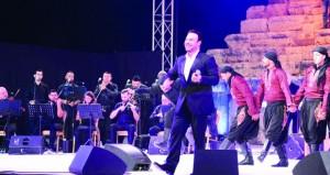 14 الجاري .. عبدالله العريمي يشارك في أمسية شعرية بمهرجانات صور الدولية